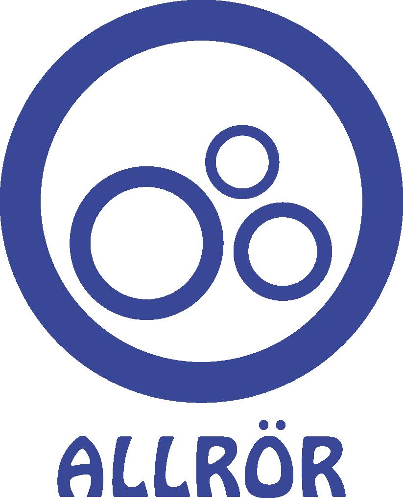 Allrör Logo Rgb