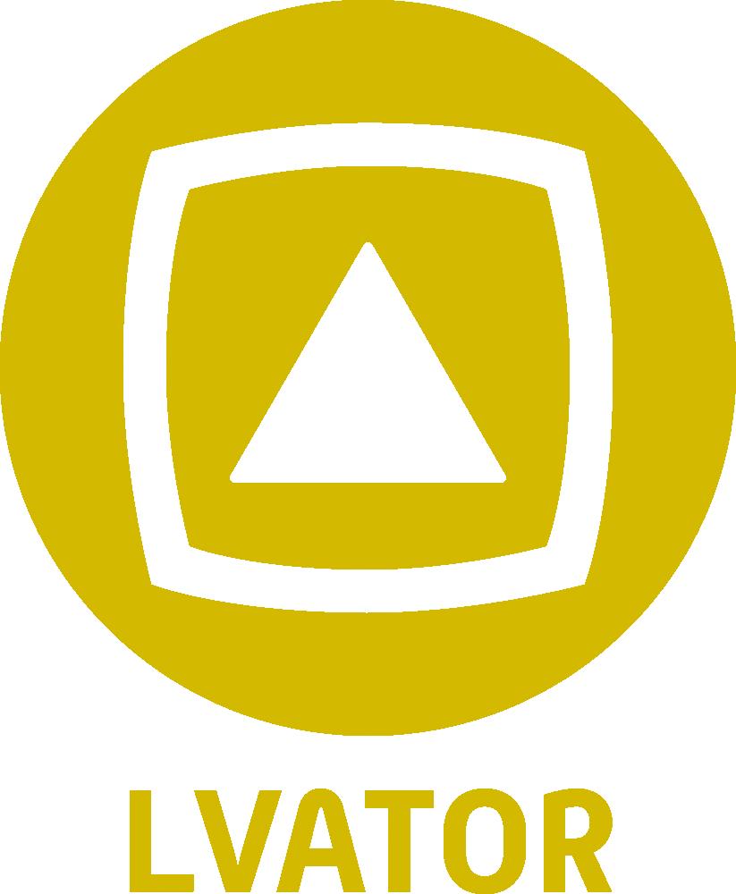 Lvator Logo Rgb